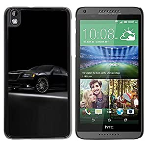 Chrysler C Durable High Quality HTC Desire 816 Phone Case