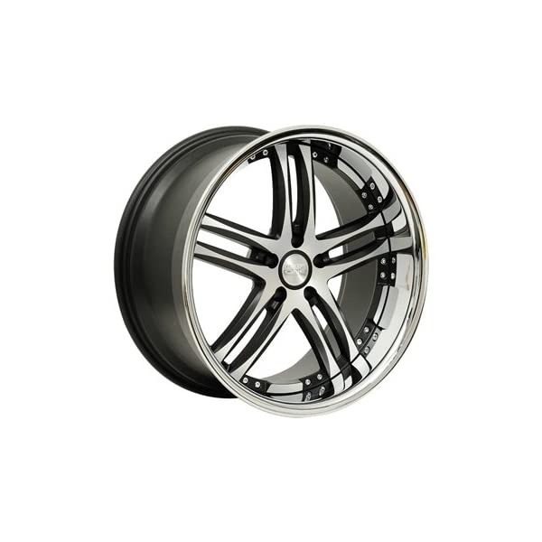 Concept-One-743-RS-55-Matte-Black-Wheel-with-Machined-Lip-Finish-20x855x1143mm