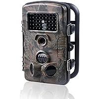 Wildlife Camera, Outdoor Hunting Trail Camera Infrared...