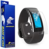 ArmorSuit MilitaryShield - Microsoft Band 2 Screen Protector [2-Pack] Anti-Bubble and Extream Clarity HD Shield with Lifetime Replacements