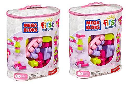 Mega-Bloks-First-Builders-Big-Building-Bag-80-Piece