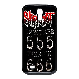 Samsung Galaxy S4 I9500 Phone Case SlipknoT