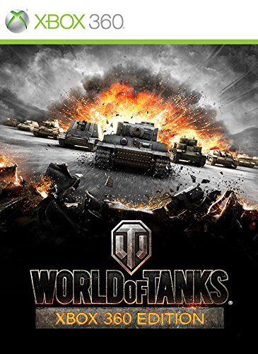 xbox 360 spiel world of tanks inkl 30 tage xbox live gold. Black Bedroom Furniture Sets. Home Design Ideas