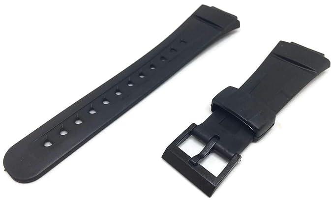 Plástico Con G2900 G Reloj Casio Shock De Para Correa Hebilla 29EDHIW