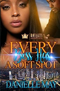 Book Cover: Every Boss Has A Soft Spot