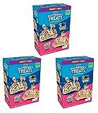 Rice Krispies Treats 36ct Variety Pack Cookies 'n Creme & Birthday Cake, 28 Oz, 36 Ct (Pack of 3)