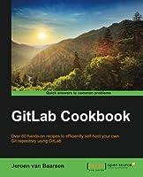 GitLab Cookbook Front Cover