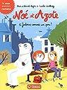 Noé et Azote, tome 5 : Jaloux comme un pou par Mim