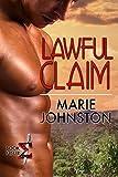 Lawful Claim (The Sigma Menace Book 4)
