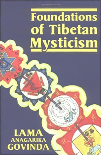 Image result for the foundations of tibetan mysticism