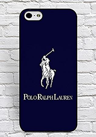 Iphone 6/6S Funda Polo Ralph Lauren Brand Logo Theme Print for Boy ...