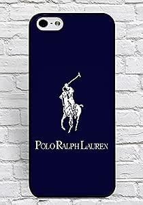 Iphone 6/6S Funda Polo Ralph Lauren Brand Logo Theme Print for Boy ...