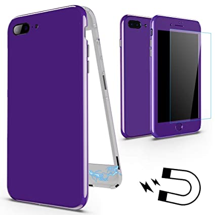 coque 360 magnetique iphone 8