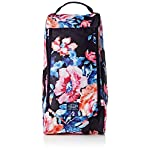 Joules  Womens Welland Printed Canvas Welly Bag