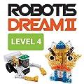 ROBOTIS Dream Series II Level 4, Multi Colored