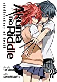 Akuma no Riddle Vol. 2: Riddle Story of Devil (Akuma no Riddle: Riddle Story of Devil)