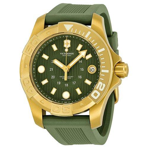 Victorinox Swiss Army Dive Master 500 Women's Quartz Watch - 241557.1