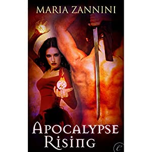 Apocalypse Rising Audiobook