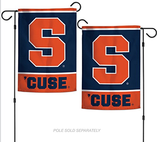 NCAA Syracuse University Orange 12.5