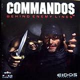 Commandos: Behind Enemy Lines (Windows 95 / 98) [Jewel Case]