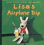 Lisa's Airplane Trip (Misadventures of Gaspard and Lisa)