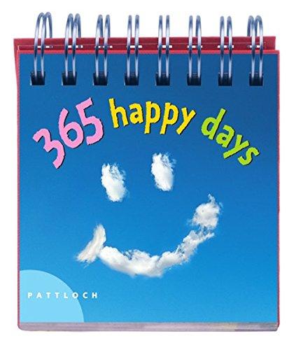 365 happy days