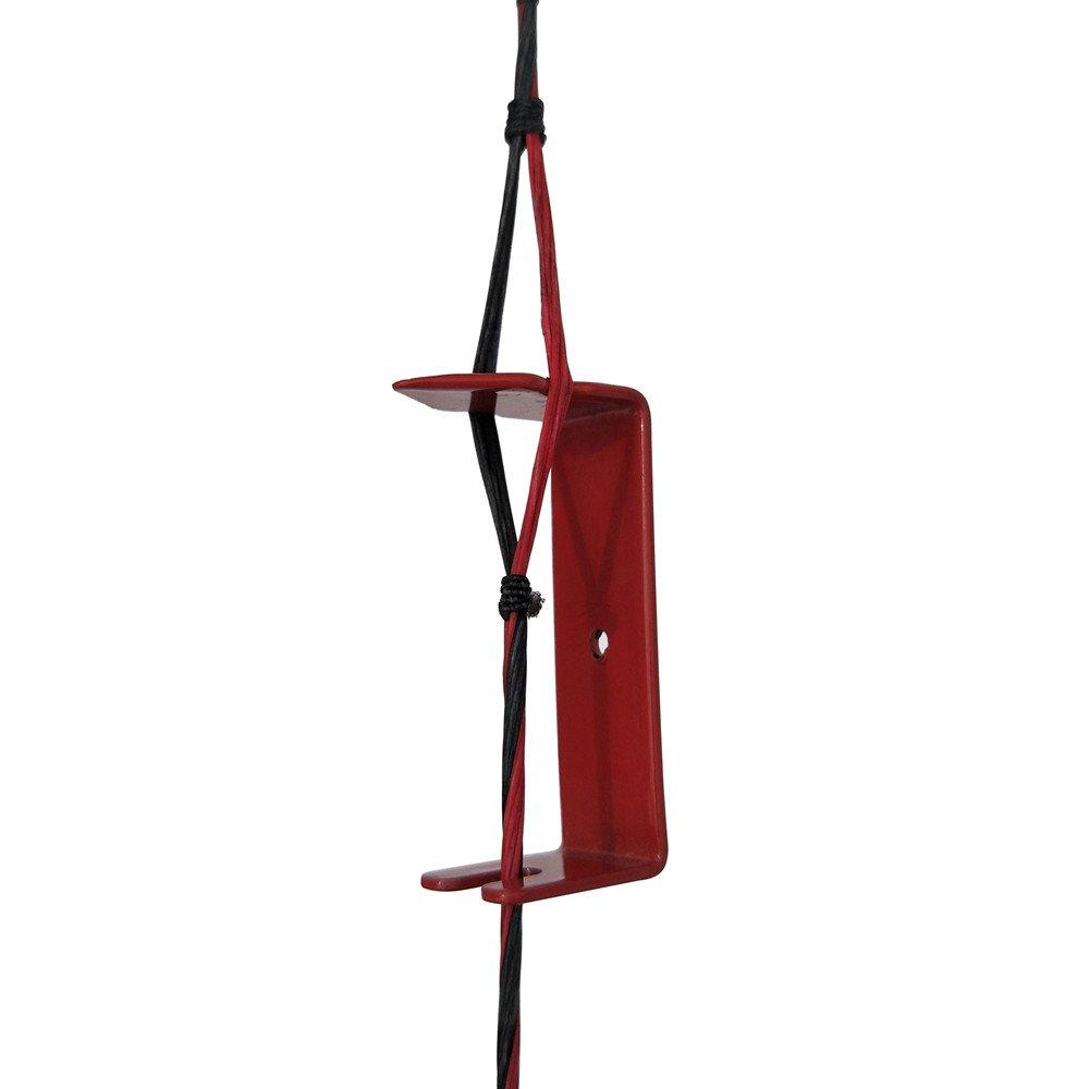 WEREWOLVES corde de tir à l'arc pour installer un séparateur oeilleton