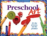 Preschool Art, MaryAnn F. Kohl, 0876591683