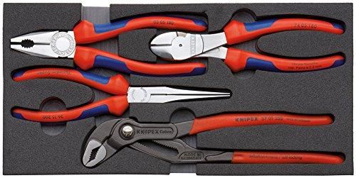 KNIPEX 00 20 01 V01 Zangen-Set