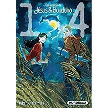 LES VACANCES DE JESUS ET BOUDDHA - TOME 14