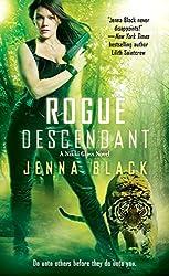 Rogue Descendant (Nikki Glass Book 3)