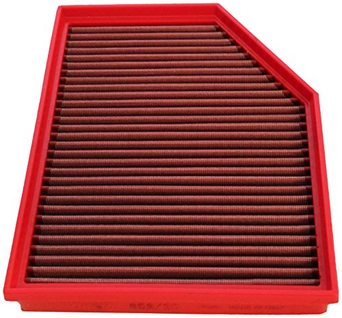 BMC bmcWA200-500 Complete Filter Washing Kit