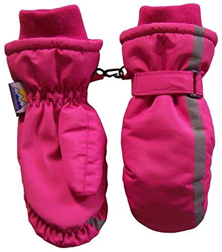Kids Snow Gloves - 6