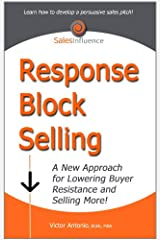 Response Block Selling Kindle Edition