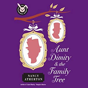 Aunt Dimity and the Family Tree Audiobook