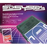 PCエンジンバックアップエミュレータ Super SD System 3 PCE [正規日本代理] [SRPJ2024]