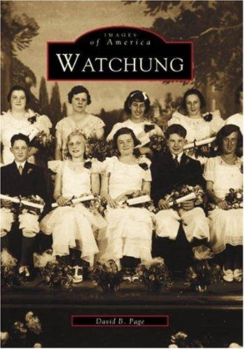 Read Online Watchung  (NJ) (Images of America) pdf epub