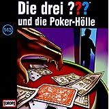 """143/und die Poker-H�llevon """"Die drei ???"""""""