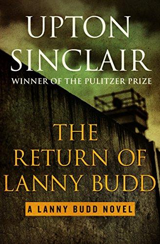 The Return of Lanny Budd (The Lanny Budd Novels) cover