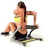 Wondercore Smart AS SEEN ON TV Full Tone Ab Core Exercise Trainer 6 pack abs