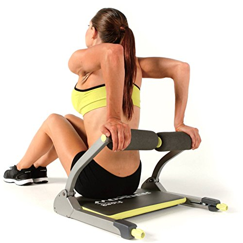 Wondercore Smart AS SEEN ON TV Full Tone Ab Core Exercise Trainer 6 pack abs by rung shop