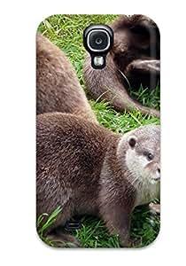 CaseyKBrown Case Cover For Galaxy S4 Ultra Slim FltlaRz469KhwUl Case Cover