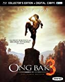 Ong Bak 3 Collector's Edition + Digital Copy [Blu-ray]