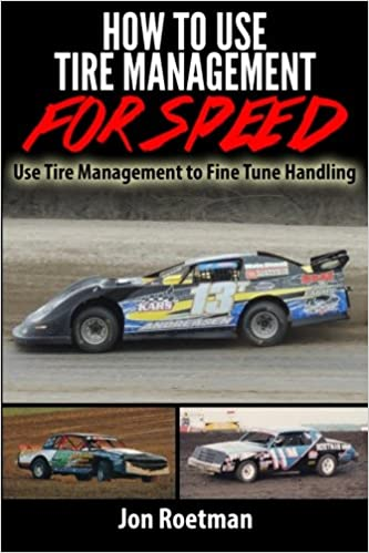 How to Use Tire Management for Speed: Jon Roetman