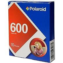 Polaroid 600 Film Single Pack