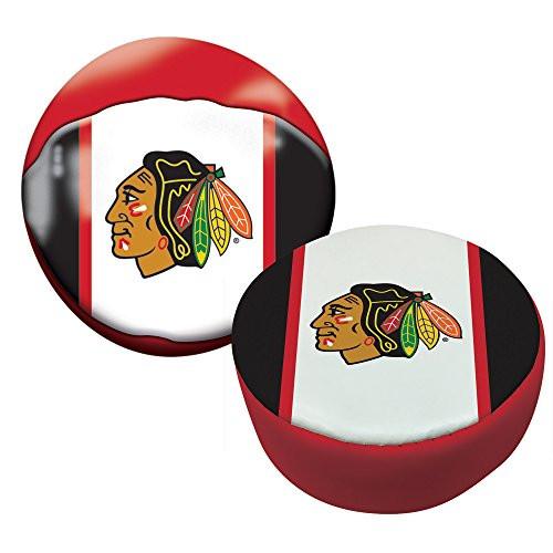 Franklin Sports NHL Chicago Blackhawks Soft Sport Ball