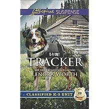 Tracker (Classified K-9 Unit)