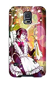 Lennie P. Dallas's Shop Case Cover Protector Specially Made For Galaxy S5 Bleach 1008285K45652303