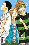 Sawako, tome 6  par Shiina