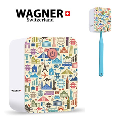 WAGNER Switzerland Toothbrush Sterilizer Rechargeable product image